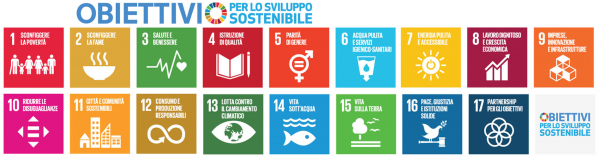 Studio Di Ingegneria Lancri Obiettivi Di Sviluppo Sostenibile